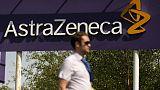 U.S. FDA approves AstraZeneca's diabetes drug for treating heart failure risk