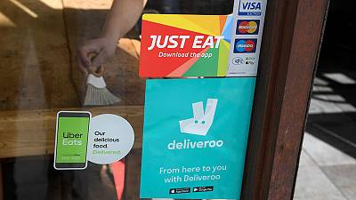 Just Eat on track after delivering 25% rise in third-quarter revenue