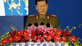 North Korea says U.S., South Korea must present new solutions for conflict