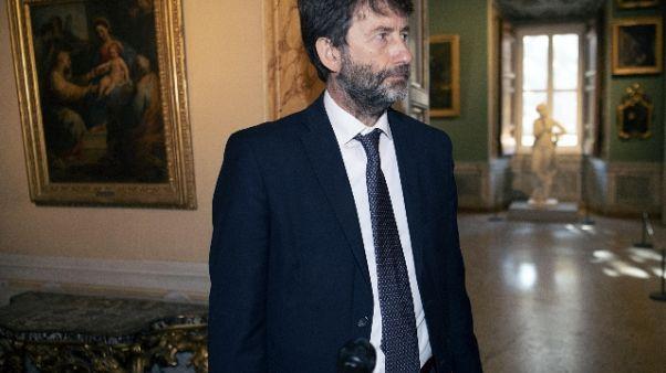 Manovra: Franceschini, no a risse