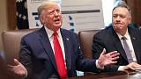 Trump exhorts Republicans to 'get tougher' against impeachment inquiry