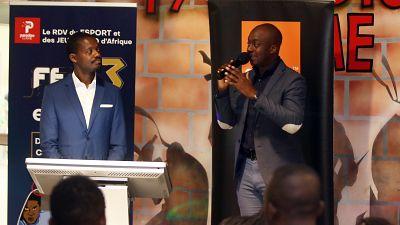 Paradise Game, Acteur Majeur dans L'industrie du Jeu Video en Afrique Lance Officiellement Le Feja 3, Le Rdv Incontournable du Esport et des Jeux Videos D'afrique