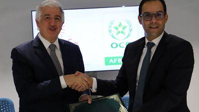 La Société Internationale Islamique de Financement du Commerce (ITFC) et OCP Africa s'associent pour le financement stratégique, l'innovation et les mesures de renforcement des capacités agricoles en Afrique