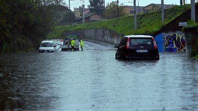 Ancora forti piogge sul Nordovest