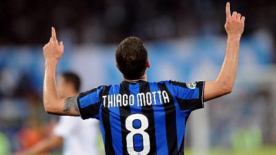 Genoa, Thiago Motta in pole per panchina