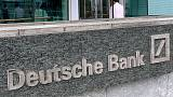 Deutsche Bank plans job cuts of at least 10% in rates unit - Bloomberg