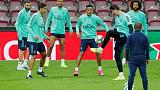 Zidane distracted by speculation about Real Madrid future