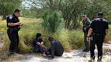 U.S. proposes collecting DNA samples from detained immigrants
