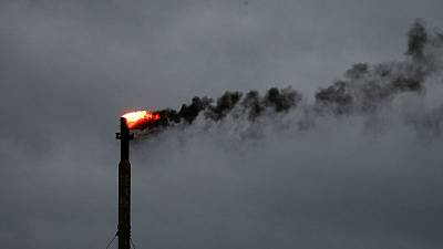 Companies slow to disclose financial costs of climate change - report