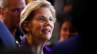 Democratic 2020 hopeful Warren still weighing Medicare for All financing options