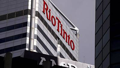 Rio Tinto studying ways to produce lithium from waste rock at California mine