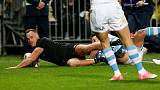 Competition key to All Blacks' success - Dagg