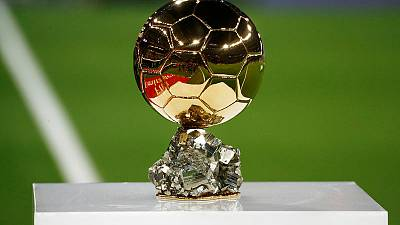 Liverpool dominate Ballon d'Or shortlist with seven names