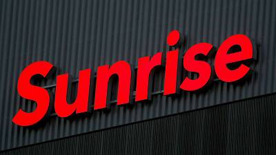 Sunrise scraps meeting to approve rights issue for UPC takeover