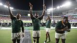 Mistakes happen but Springboks not worried ahead of World Cup semi-final, says Vermeulen