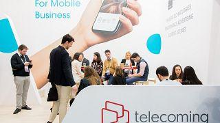 Telecoming participe au salon AfricaCom 2019 pour présenter son offre digitale de divertissement