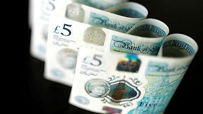 UK public finances weaken in first half of tax year ahead of Brexit budget