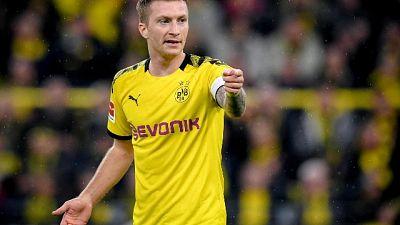 Dortmund senza Reus e Alcacer con Inter
