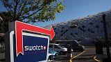 Swatch Group won't renew Calvin Klein licence agreement