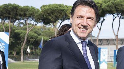 Libia:Conte, vediamo se rinnovare intesa