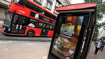 McDonald's misses profit target as competition delivers breakfast, plant burgers