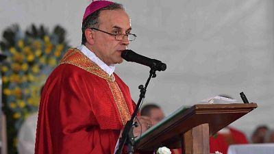 Sisma: vescovo Rieti, misure positive