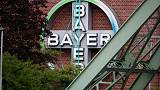 EU to ban Bayer's pesticide linked to harming bees