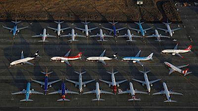 Boeing texts reveal flawed simulator, not smoking gun - ex-colleagues