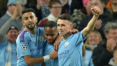 Champions: Manchester City-Atalanta 5-1