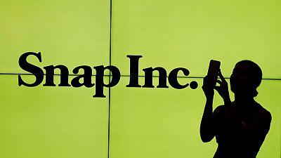Snap forecasts fourth-quarter revenue below expectations