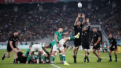 Lomu's off-field legacy bigger than on it as NZ-England face rematch