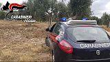 Mafia, armi e droga,arresti sul Garagano