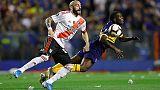 Libertadores: Boca fuori,River in finale