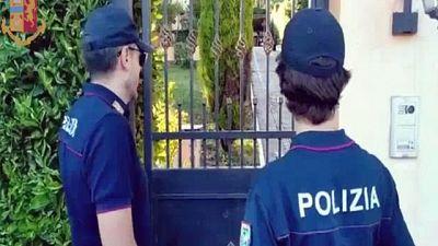Ndrangheta: sequestrati beni per 3 mln