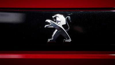 SUV demand helps Peugeot maker PSA counter auto market gloom