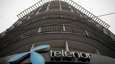 Telenor still studying deals after failed Axiata M&A - CEO