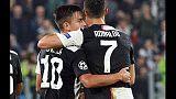 Ronaldo esalta la vittoria della Juve