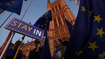 Brexit uncertainty weighing on UK credit quality - Moody's