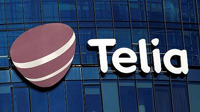 Telia close to picking TDC's Kirkby as new CEO - Swedish daily SvD