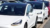 China factory production key as Tesla reports third-quarter results