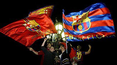 La Liga considers legal action over new Clasico date
