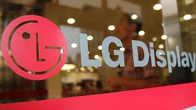 South Korea's LG Display posts third-quarter operating loss, misses analyst estimates
