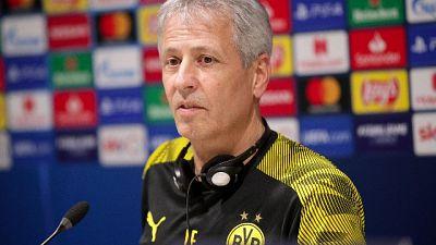 Dubbi su Favre,Dortmund pensa a Mourinho