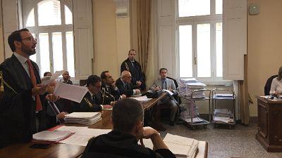 Sardegna: consiglieri Lega in bilico