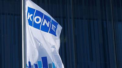 Kone signals Thyssenkrupp elevator interest, might have to sell some assets
