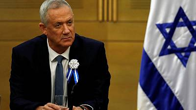 """Will """"The Prince"""" dethrone """"King Bibi""""? Israel's ex-military chief aims at premiership"""
