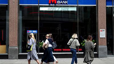 Embattled lender Metro Bank swings to loss in third quarter