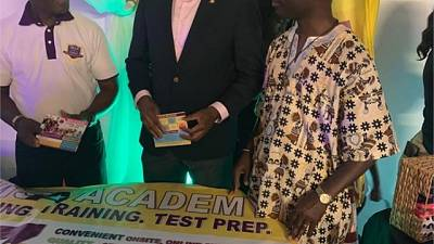 L'Ambassadeur de Côte d'Ivoire aux Etats-Unis rencontre les ivoiriens d'Atlanta (Etat de Géorgie)