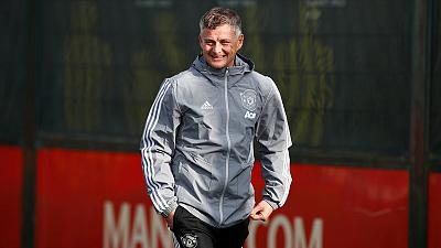 We trust UEFA and the good in people, says Solskjaer