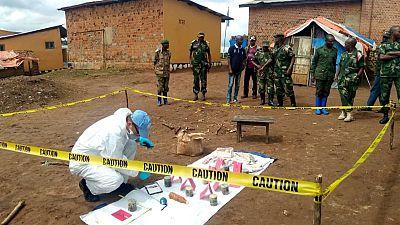 Engins Explosifs Saisis à Butembo : la MONUSCO Apporte Son Appui dans L'enquête